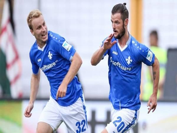 Nhận định trận đấu Munchen 1860 vs Darmstadt (1h45 ngày 7/8)