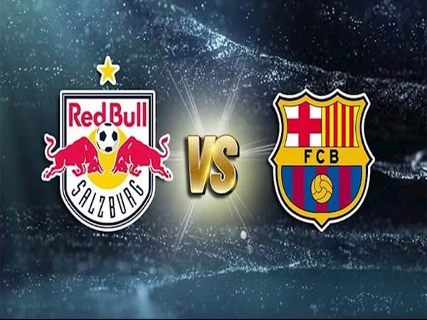 Nhận định RB Salzburg vs Barcelona, 0h00 ngày 5/8, giao hữu CLB