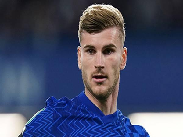 Bóng đá Quốc tế sáng 29/9: Werner từng muốn đến Man United