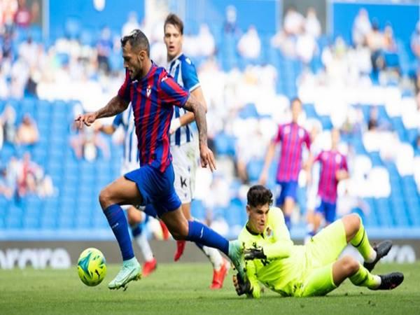 Nhận định trận đấu Sociedad B vs Huesca (1h00 ngày 25/9)