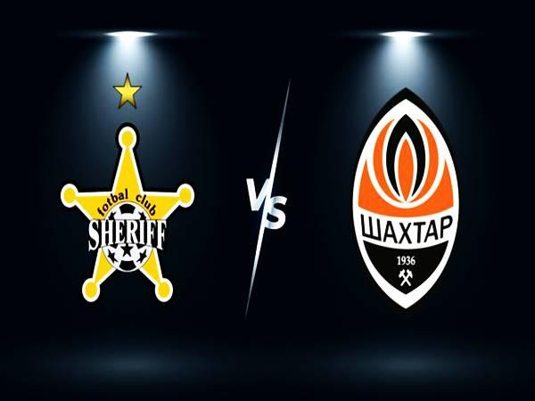 Nhận định kết quả Sheriff Tiraspol vs Shakhtar Donetsk, 23h45 ngày 15/9