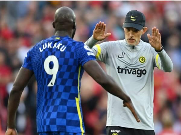 Tin Chelsea 15/9: HLV Tuchel ca ngợi sự đóng góp của Romelu Lukaku