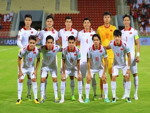 BĐVN 14/10: Việt Nam bị trừ nhiều điểm sau loạt trận thua