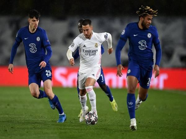 Chuyển nhượng 12/10: Real lên kế hoạch đưa Hazard trở lại Chelsea